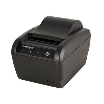Thermal Bead Printer Posiflex AURA PP-8802 80mm USB/RS232 Black