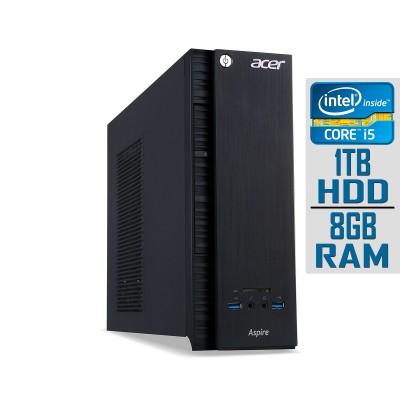 Desktop Acer Aspire XC-705 i5-4460 1TB/8GB Refurbished