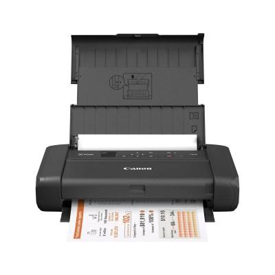 Impressora Portátil Canon PIXMA TR150 Preta