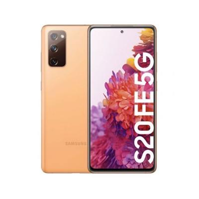 Samsung Galaxy S20 FE 5G 128GB/6GB Dual SIM Orange