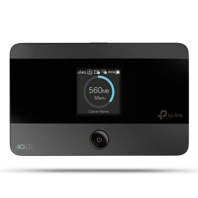Mobile Router TP-Link M7350 4G 150Mbps Black