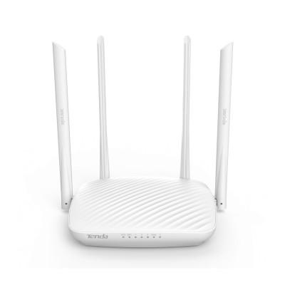 Router Wireless Tenda F9 600Mbps 2.4GHz White