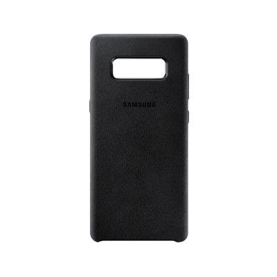 Original Original Alcântara Case Samsung Note 8 Black (EF-XN950ABEGWW)
