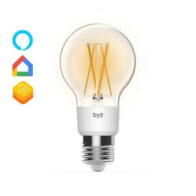 Lâmpada Inteligente Yeelight Smart Filament Bulb (YLDP1201EU)