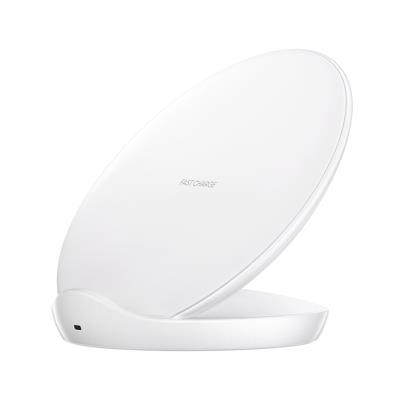 Wireless Charger Samsung S9/S9 Plus White (EP-N5100BWE)