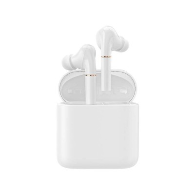 Auriculares Bluetooth Haylou T19 Branco