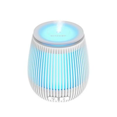 Aroma Diffuser BlitzWolf RGB 100ml White (BW-FUN11)
