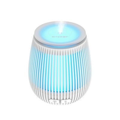Difusor de Aroma BlitzWolf RGB 100ml Branco (BW-FUN11)