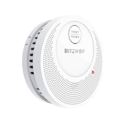 Detetor de Incêndio BlitzWolf BW-OS1 Branco