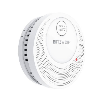 Fire Detector BlitzWolf BW-OS1 White
