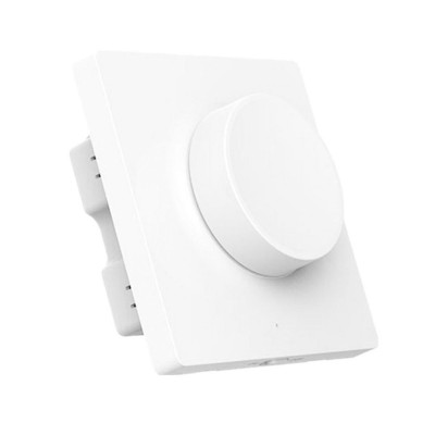 Smart Switch Yeelight Smart Dimmer for Yeelight LED Celing White (YLYK07YL)