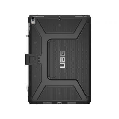 Capa Urban Armor Gear Metropolis iPad 10.5 Preta (IPDP10.5-E-BK)