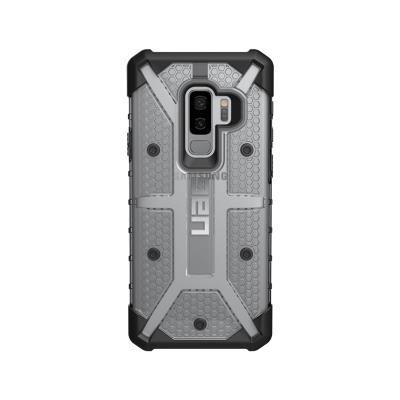 Urban Armor Gear Case Samsung S9 Plus G965 Ice Clear (GLXS9PLS-L-IC)