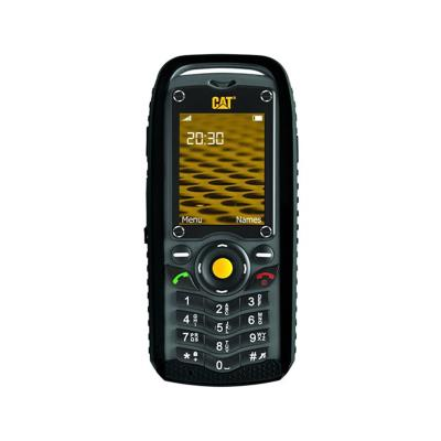 Caterpillar B25 Dual SIM Black