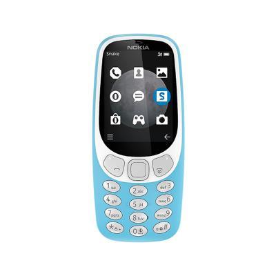 NOKIA 3310 3G DUAL SIM BLUE