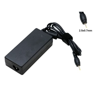 Cargador Compatible Asus 19V 2.1A 40W Negro