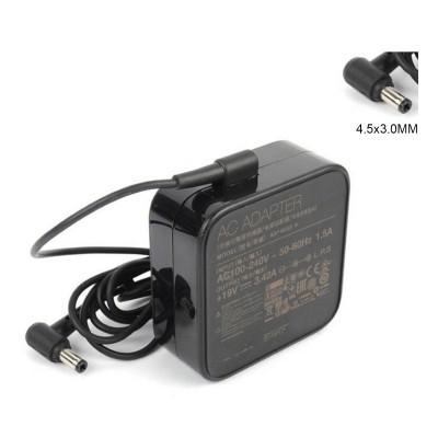 Cargador Asus 19V 3.42A 65W Negro
