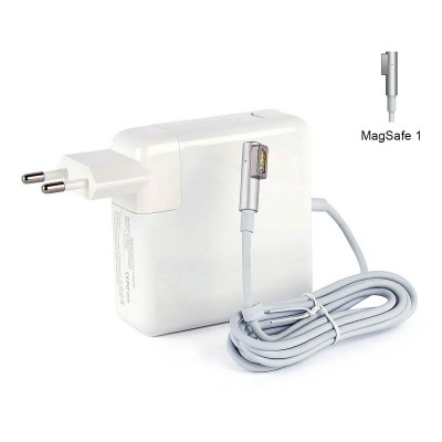 Compatible Charger Apple MagSafe 14.5V 3.1A 45W White