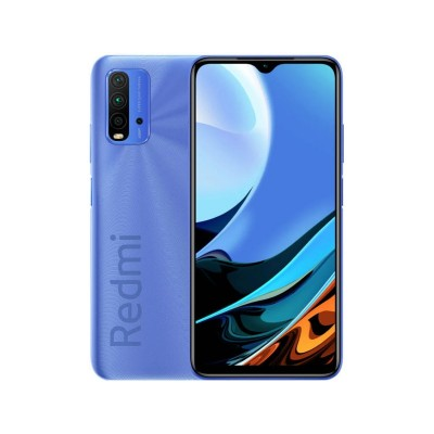Xiaomi Redmi 9T 64GB/4GB Dual Sim Blue