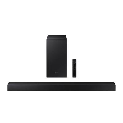 Soundbar Samsung HW-T450 200W Bluetooth Preta