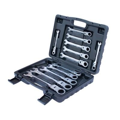 Tool box HedoTools 12 Pieces (HT-062)