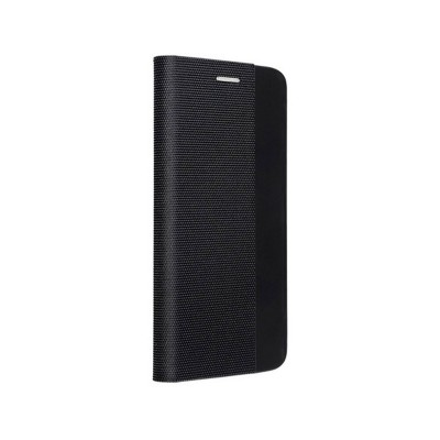 Capa Flip cover Sensitive Samsung Galaxy A51 A515 Preto