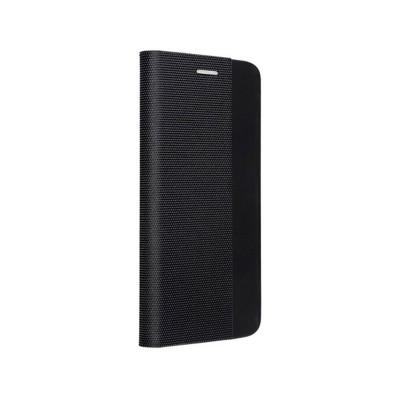 Funda Flip Cover Sensitive Samsung Galaxy A51 A515 Negro