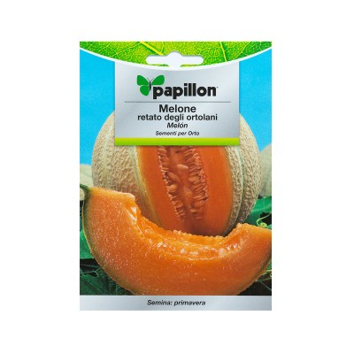 Seeds of Junior Melon 3g