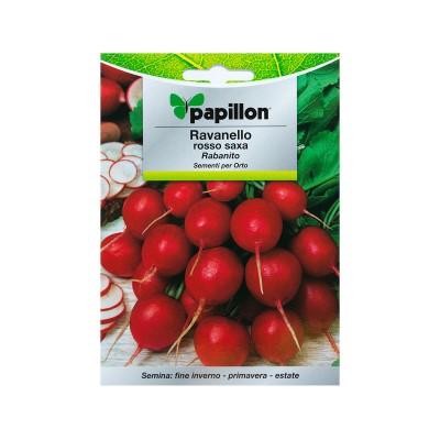 Seeds of Radish Red Saxa 2 8g