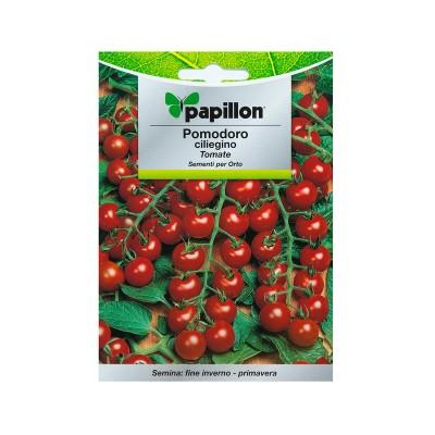 Sementes de Tomate Cherry 1g