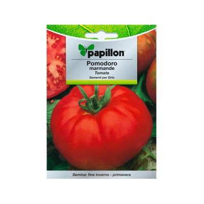 Seeds of Tomato Marmande 1.5g