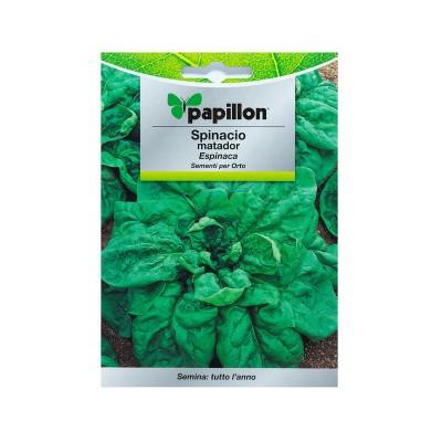Seeds of Spinach Matador 8g