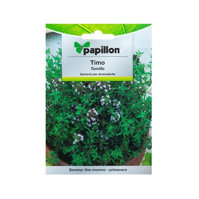 Seeds of Thyme 1g