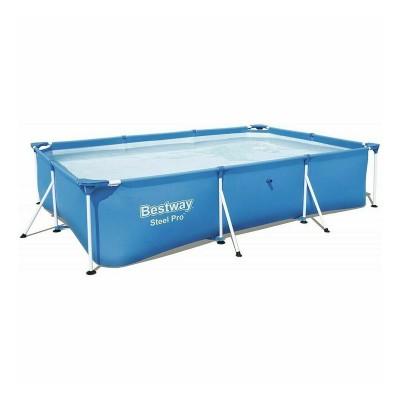 Pool Bestway 56404 300x201x66 cm
