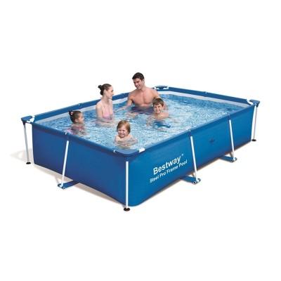 Pool Bestway 56403 259x170x61 cm
