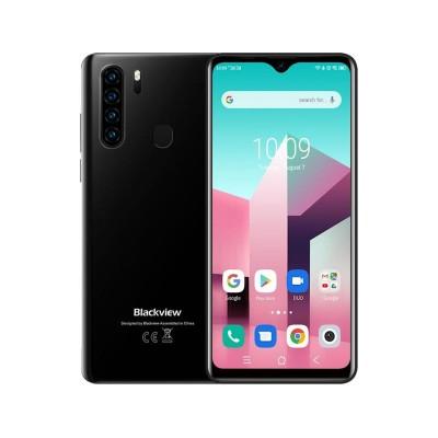 BlackView A80 Plus 64GB/4GB Dual SIM Black