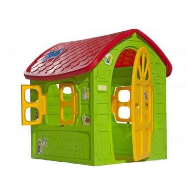 Play house Dohany 120x113x111 cm Green (5075)