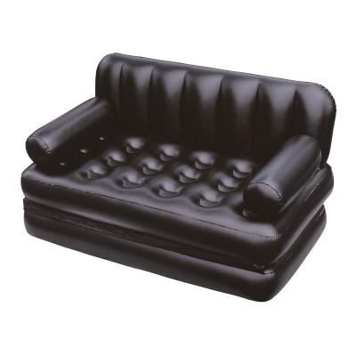 Inflatable Sofa Bestway 75054 188x152x64 cm Black