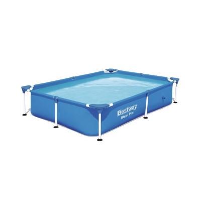 Pool Bestway 56401 221x150x43 cm