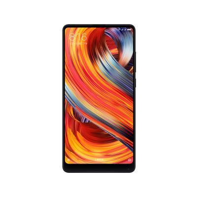 Xiaomi Mi Mix 2 64GB/6GB Dual SIM Preto