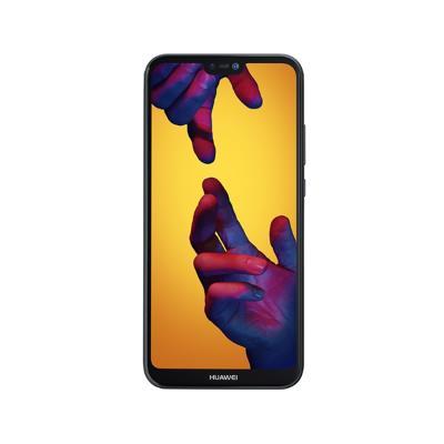 Huawei P20 Lite 64GB/4GB Dual SIM Preto