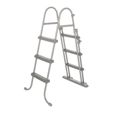 Escada de Piscina Bestway 58330 107 cm