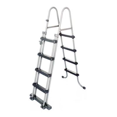 Escada de Piscina Bestway 58330 122 cm