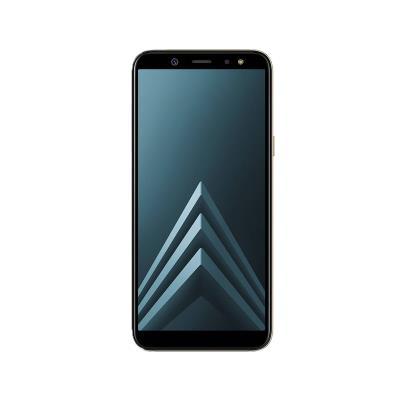Samsung Galaxy A600 A6 (2018) 32GB/3GB Dual SIM Dorado