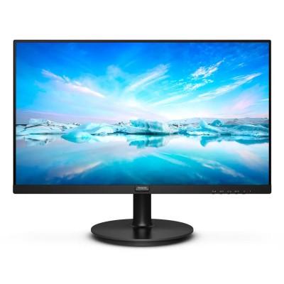 """Monitor Philips 24"""" LCD FHD Preto (241V8L/00)"""