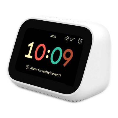 Relógio Despertador Inteligente Xiaomi Mi Smart Clock Branco