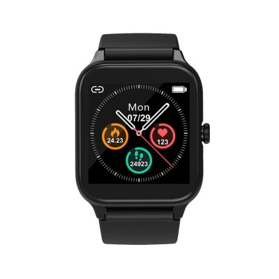 Smartwatch Blackview R3 Pro Negro