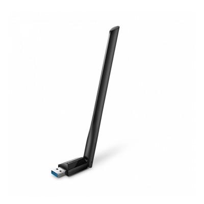 Adapter TP-link Archer T3U Plus AC1300 Wi-Fi Black