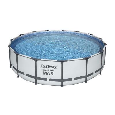 Pool Bestway 56488 457x107 cm w/Water Pump