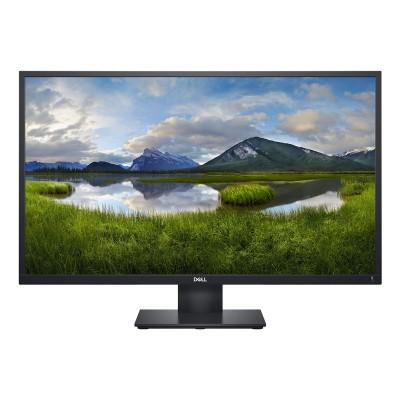 """Monitor Dell E2720H 27"""" IPS FHD Black"""